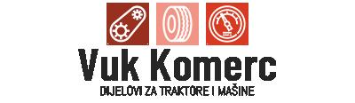 TRAKTORSKI DIJELOVI - VUK Komerc - Bijeljina